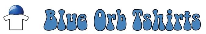 Blue Orb T-Shirts